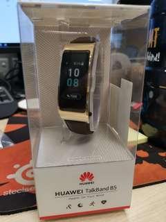 Huawei Talkband B5 Smart Watch