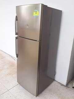 Samsung refrigerator.2 door