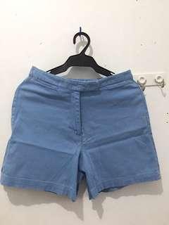 Liz Claiborne Semi-stretched Shorts