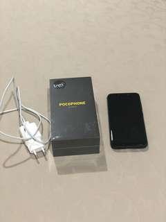 Xiaomi Pocophone F1 Likenew