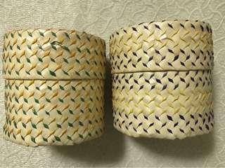Native Paper Roll Holder