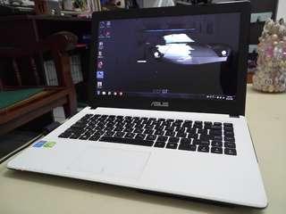 i5/win7/4Gb/260Gb SSD/14.5inch/Gaming/Thin laptop