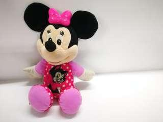 Fisher Price Disney Minnie Mouse Sleep Dream 2011