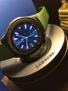 Samsung Galaxy S3 Frontier Watch