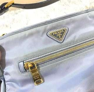 Sale! Prada Bag Good Condition  With Dust Bag  #prada #luxurybags #bagcollector #aparadoor #aparadoorbags