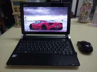 Acer 10inch/windows7, all Normal Use, problem picture no 4,but can Use mouse all can play