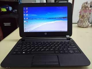 Hp 11inch/windows8/500Gb