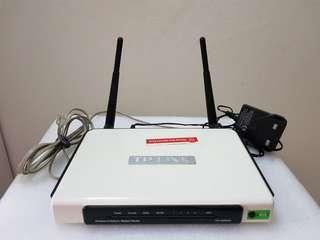 TP-link Modem Router TD-W8960N - 300Mbps Wireless N ADSL2+