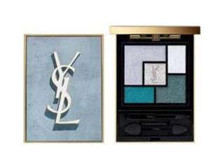 YSL Couture Palette Collector Eyeshadow