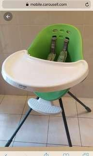 Gb baby high chair #SINGLES1111