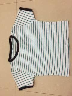Croptop take all for 350