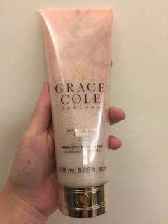 🚚 英國香氛世家Grace Cole 磨砂膏