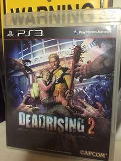 Dead Rising 2 PS3 version