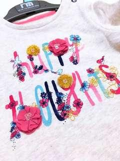 (New) Mothercare Baby Sweater