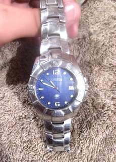 Orig. Fossil Watch