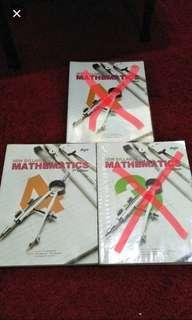 New syllabus Mathematics