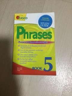 Casco P5 Phrases
