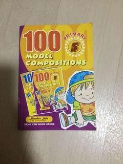 100 model composition pri 5