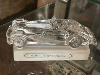 施華洛水晶 跑車
