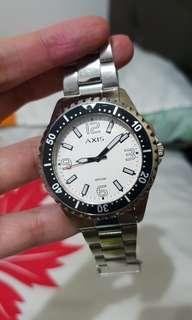 Axis Watch