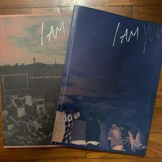 [ WTT ] Stray kids I am you 3rd page