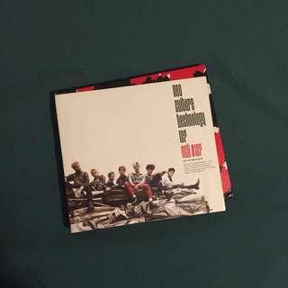 NCT 127 Firetruck (pb+CD)