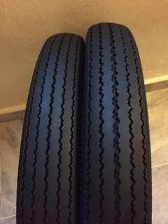 Tyre Swallow SB135 Classic