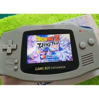 Refurbish Gameboy Advance with Extra brightness AGS101 screen, Loud sound, Recharge Lipo battery mod