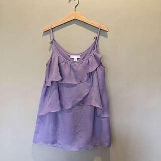 ❗️Buy 1 Take 1 ❗️ Lavender top