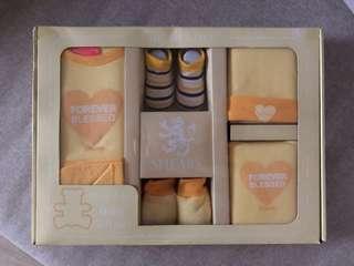 Shears 6pc Baby Gift Set