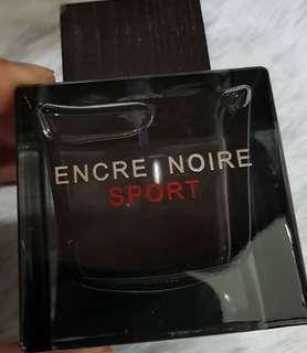 parfum lalique encre noire sport