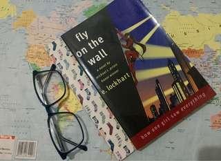 E. Lockhart - Fly On The Wall