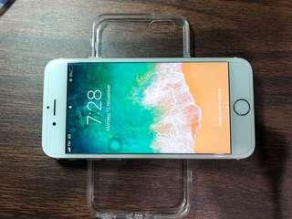 For sale / swap IPHONE 6 (64GB) Good as new!