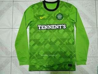Celtic away jersey 2010 S