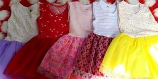 Taytay Tutu Dress Supplier