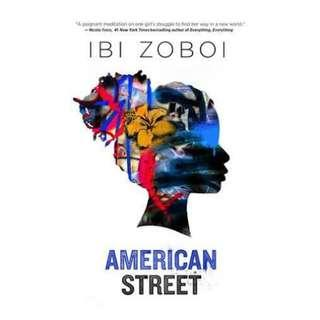 American Street by Ibi Zoboi