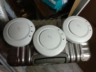 3Com Wireless LAN Managed Access Point 3750 - wireless access point Series