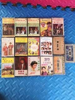 懷舊錄音帶