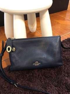 Coach sling-bag authentic