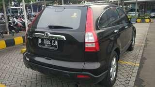 Crv 2009 At 2.0 cc