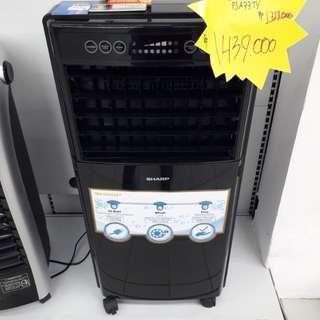 Bisa Kredit Air Cooler Promo tanpa DP