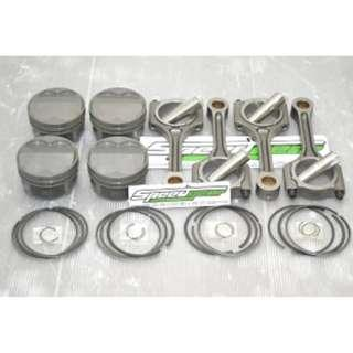 Proton Campro S4PH Piston Con Rod