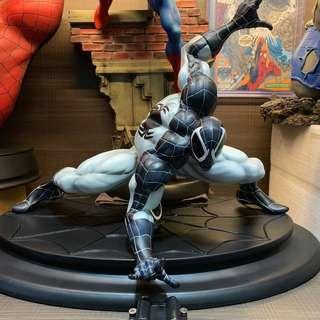 Custom MVC Negative Zone Spiderman