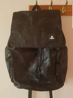 BN PS4 Black Backpack for $10