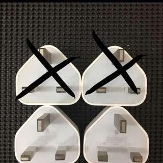 Apple Charger head