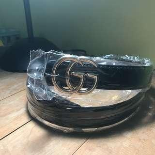 Gucci belt (inspired only)