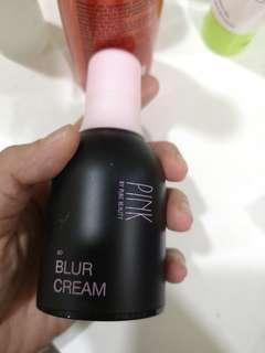 Pink Blur Cream