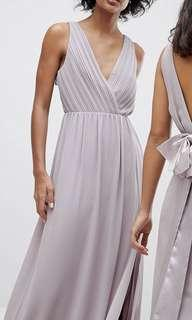 🚚 Long Bridesmaid Dress BNWT