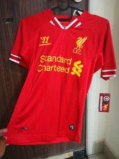 Liverpool Jersey for kids