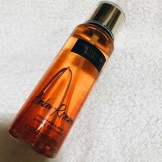 Victoria's Secret Amber Romance Perfume 250ml